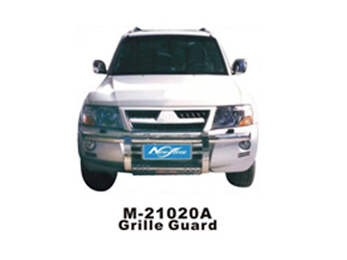 M-21020A GRILLE GUARD