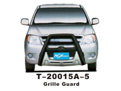 T-20015A-5 GRILLE GUARD