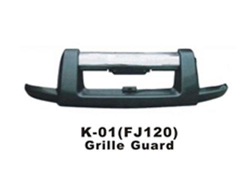 K-01(FJ120) GRILLE GUARD