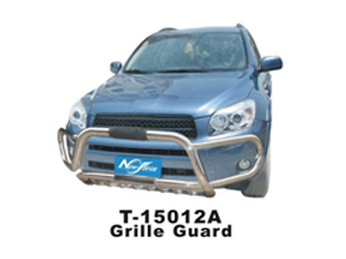 T-15012A GRILLE GUARD
