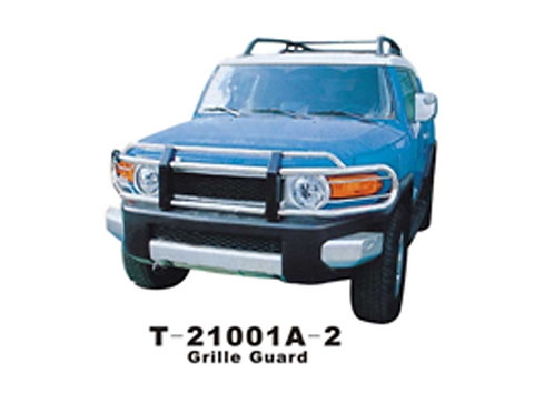 T-21001A-2 GRILLE GUARD