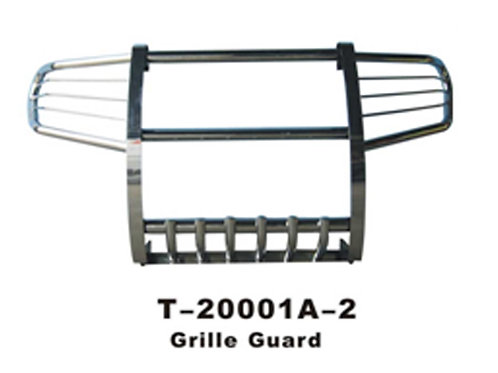 T-20001A-2 GRILLE GUARD