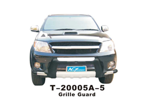 T-20005A-5 GRILLE GUARD