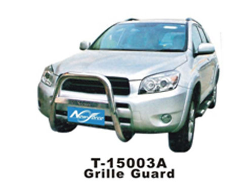 T-15003A GRILLE GUARD