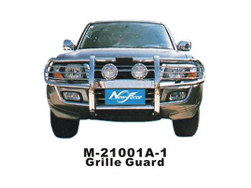 M-21001A-1 GRILLE GUARD
