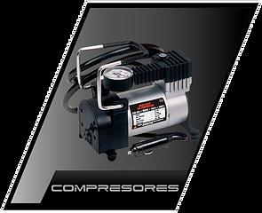 compresores de aire para autos