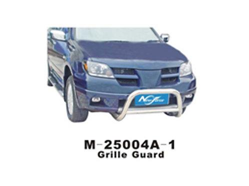 M-25004A-1 GRILLE GUARD