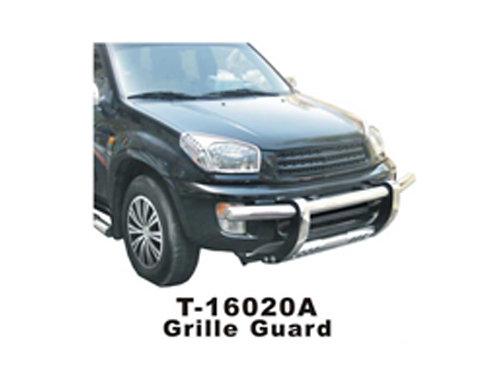 T-16020A GRILLE GUARD