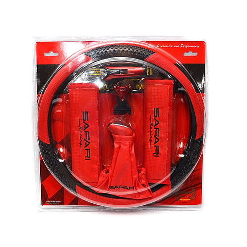 SFY-81005RED
