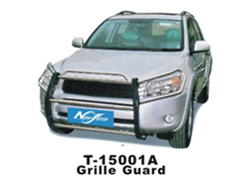 T-15001A GRILLE GUARD