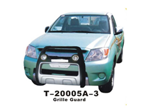 T-20005A-3 GRILLE GUARD