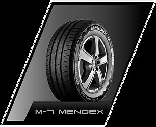 neumatico momo m-7 mendex