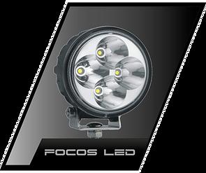 focos led para autos