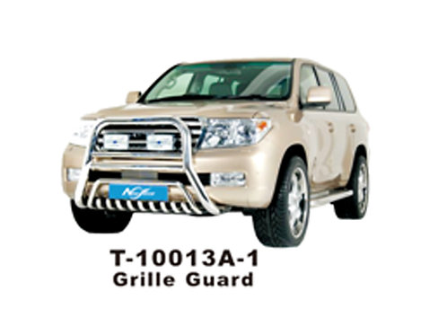 T-10013A-1 GRILLE GUARD