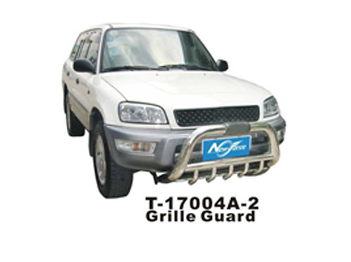 T-17004A-2 GRILLE GUARD