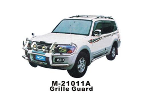 M-21011A GRILLE GUARD