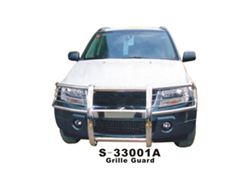 S-33001A GRILLE GUARD