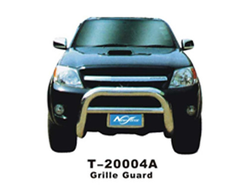 T-20004A GRILLE GUARD