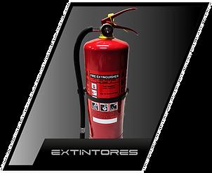 extintores para autos