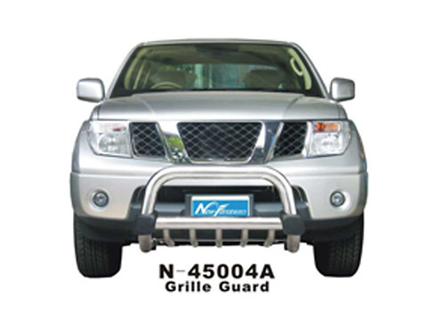 N-45004A GRILLE GUARD