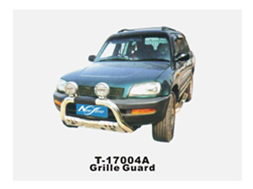 T-17004A GRILLE GUARD