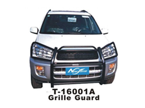T-16001A GRILLE GUARD