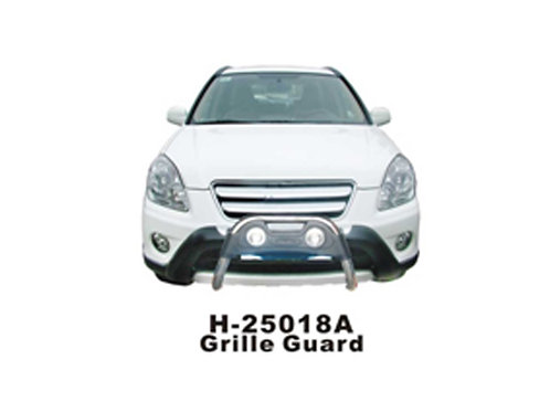 H-25018A GRILLE GUARD