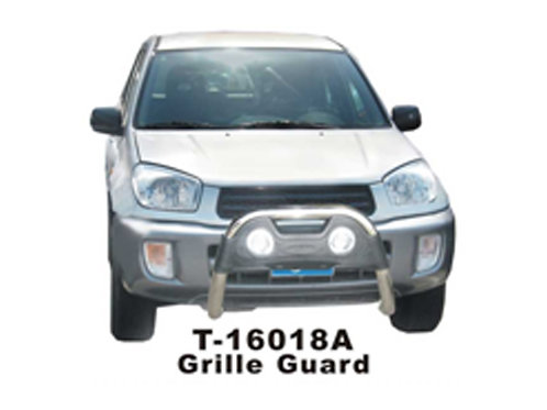 T-16018A GRILLE GUARD