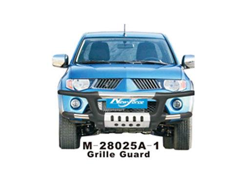 M-28025A-1 GRILLE GUARD