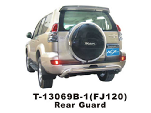 T-13069B-1(FJ120) READ GUARD