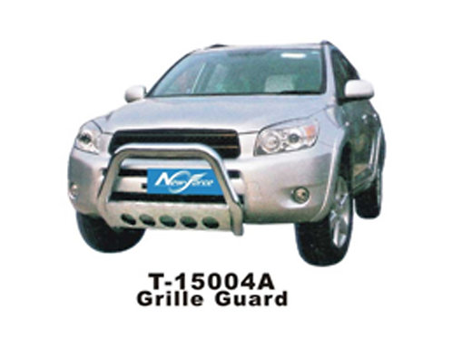 T-15004A GRILLE GUARD
