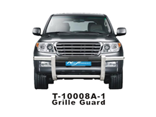 T-10008A-1 GRILLE GUARD