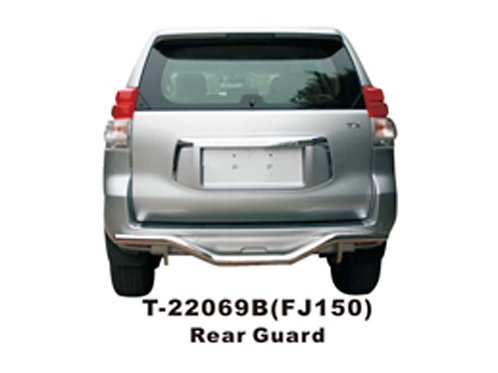 T-22069B(FJ150) REAR GUARD