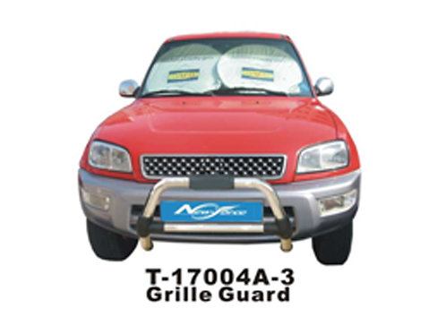 T-17004A-3 GRILLE GUARD
