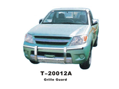T-20012A GRILLE GUARD