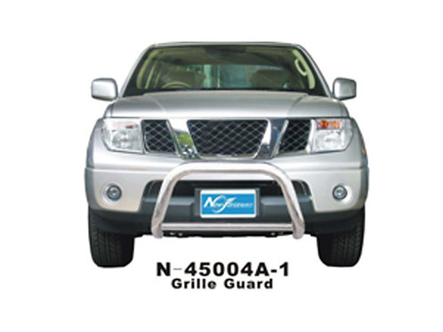 N-45004A-1 GRILLE GUARD
