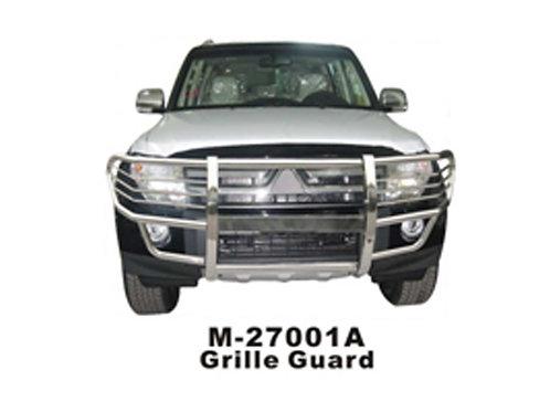 M-27001A GRILLE GUARD