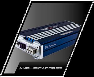 accesorios de audio para autos, amplificadores