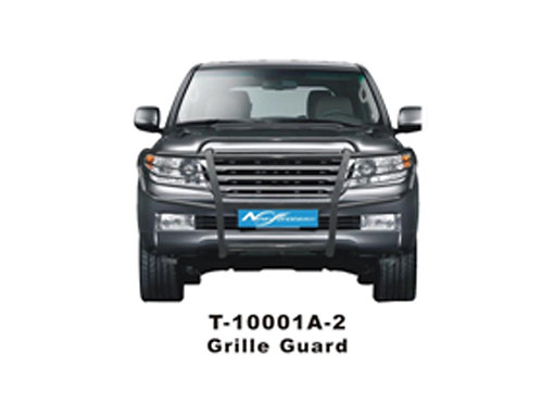 T-10001A-2 GRILLE GUARD
