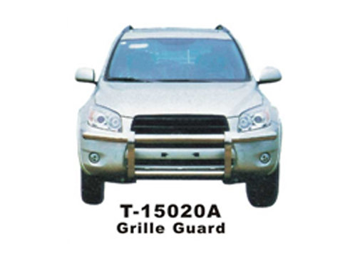 T-15020A GRILLE GUARD