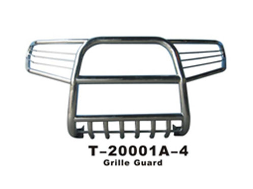 T-20001A-4 GRILLE GUARD