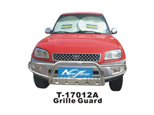 T-17012A GRILLE GUARD