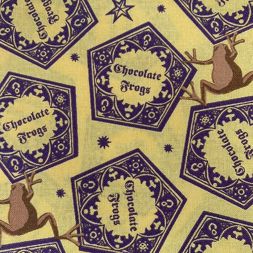 Harry Potter Fat Quarters