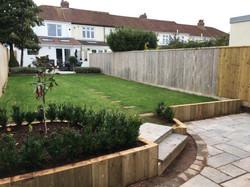 garden ideas bristol