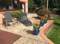 garden design bristol