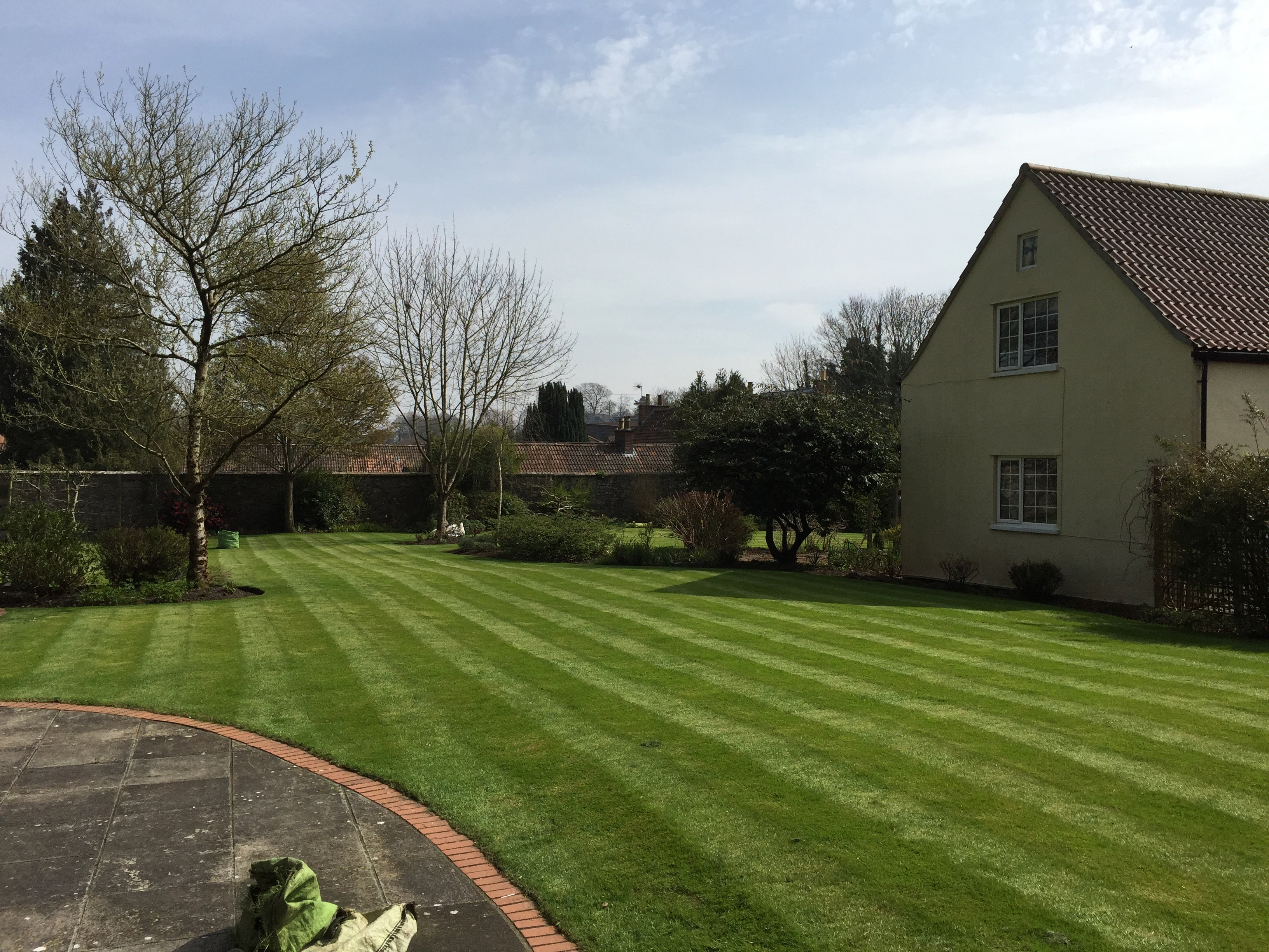 garden care bristol