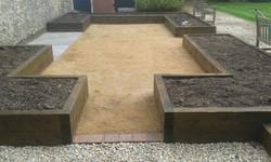 bristol garden design
