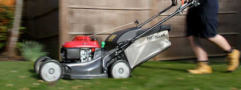 Bristol lawn mowing