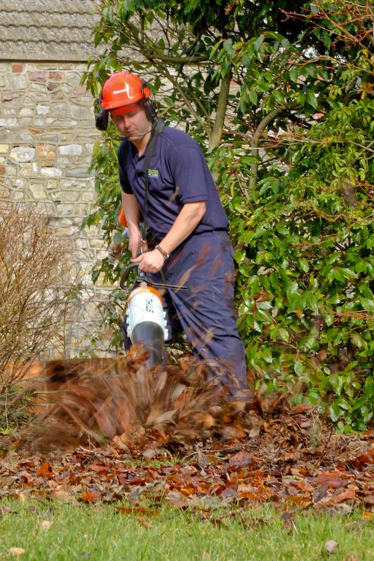 Garden tidy bristol