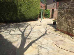 Hard landscaping bristol